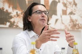 B Otisch Ecke Mundart Comedian