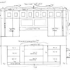 cabinet depth refrigerator dimensions standard countertop overhang kitchen depth counter depth