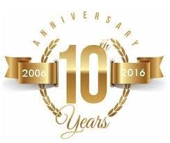 ten year anniversary ideas best 25 ten year anniversary ideas on 10 year
