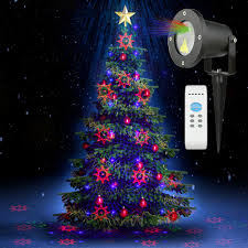 Laser Christmas Lights Projectors by Garden Light Rgb Projection Christmas Light Ip65 Waterproof Garden