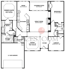 bluffton cottage floorplan 2050 sq ft del webb at lake