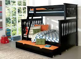 Futon Bunk Bed Wood Wooden Futon Bunk Beds Home Design Ideas