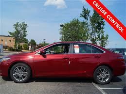 se toyota finance new 2017 toyota camry se 4d sedan in rocky mount 17722647 rocky