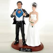 superman wedding cake topper wedding cake toppers superman image custom superman wedding cake