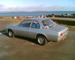 1980 mk1 cavalier silver special retro rides