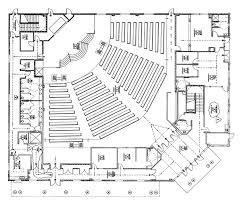 church floor plans free church layout for the church churches