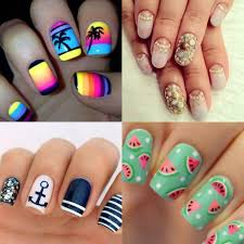 top summer nails ideas 2017 u2013 what woman needs