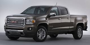 Ford Ranger Truck 2015 - 2015 gmc canyon the compact truck is back