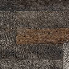 elitis pana wallpaper dark brown wood plank vinyl embossed