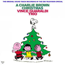 vince guaraldi trio a charlie brown christmas lyrics and