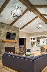 Ceiling Lighting For Living Room Family Room Recessed Lighting Ideas Walls Home Design