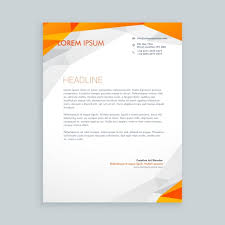 business letterhead free download tctc4 me