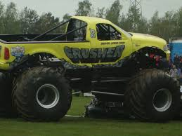 monster truck racing association monster trucks lesley s coffee stop