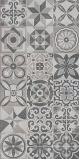 floor and tile decor florence patchwork decor floor tiles 50x50cm these vintage effect