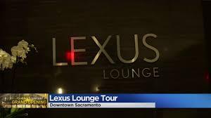 lexus dugout club menu golden 1 center vips get golden treatment in lexus lounge youtube