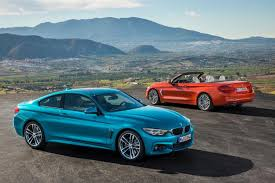 bmw convertible bmw rolls out refreshed 2018 4 series ny daily