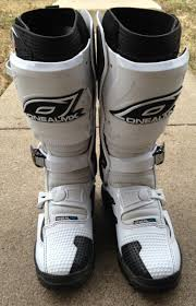 motocross boots size 11 oneal rdx boots size 11 basically new for sale bazaar