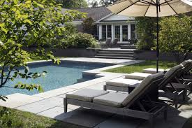 small courtyard designs patio contemporary with swan chairs small inground pools pool transitional with beautiful pools