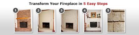 brick fireplace paint color brick fireplace paint makeover ideas