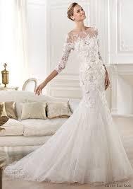 elie saab wedding dresses price elie by elie saab bridal 2014 collection for pronovias wedding