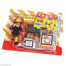 fireman sam ebay