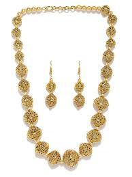 necklace style types images Necklaces buy necklaces online at best prices in india amazon in jpg