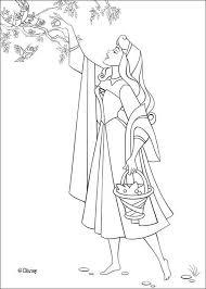 sleeping beauty coloring pages princess wedding coloring