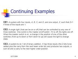 csce 211 digital logic design ppt download