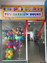 fun balloon house bandar mahkota cheras home facebook