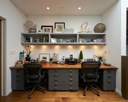 2 Person Desk Ideas Best 25 Two Person Desk Ideas On Pinterest 2 Home Regarding