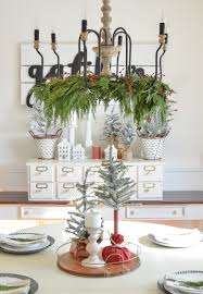 chandeliers for dining room to decorate a chandelier for christmas