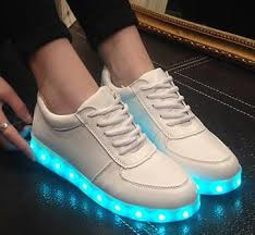 light up tennis shoes for women s led shoes light up fashion tennis shoes sneakers health