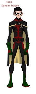 Yj Anon Meme - redbird a k a damian wayne my d c superhero team the d c