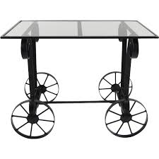 wrought iron coffee table with glass top wrought iron coffee table with glass top