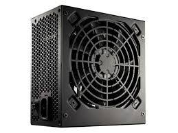 computer power supply fan cooler master rs550 acaab3 gx 550w 80 plus bronze certified desktop