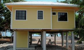 small elevated beach house plans home decorating ideas house