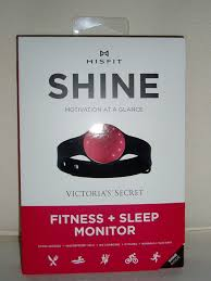 amazon com misfit shine victorias secret fitness sleep monitor