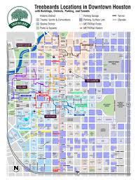 Map Of Houston Texas Houston Underground Tunnels Maplets