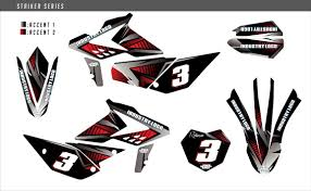 bikes custom dirt bike graphic kits motocal graphics custom