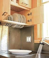 kitchen cabinet space saver ideas 5 space saving solutions to mount inside kitchen cabinet doors