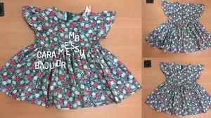 dasar membuat pola baju ebook download cara membuat pola dan menjahit baju dress anak perempuan youtube