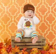 thanksgiving baby boy newborn thanksgiving outfitbaby