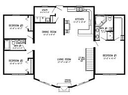 log home open floor plans modular homes with open floor plans log cabin modular wooden floor