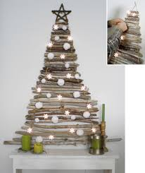 25 mesmerizing handmade christmas trees wall christmas tree diy