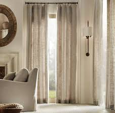 cindy crawford drapes love the tone on tone linen drapes drapes same color as walls
