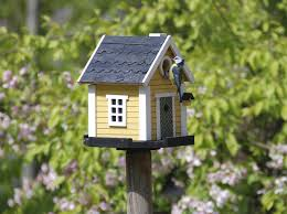 garden birdhouses types of birdhouses for the garden