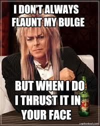 David Bowie Labyrinth Meme - david bowie labyrinth memes memes pics 2018