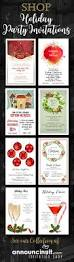 25 best christmas party invitation wording ideas on pinterest