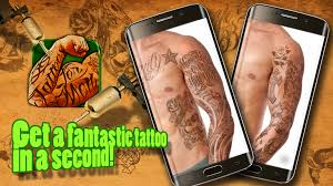 tattoos for men photo editor 1 4 apk download android