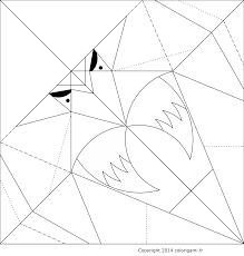 Pliage Lapin En Papier by Perroquet En Origami